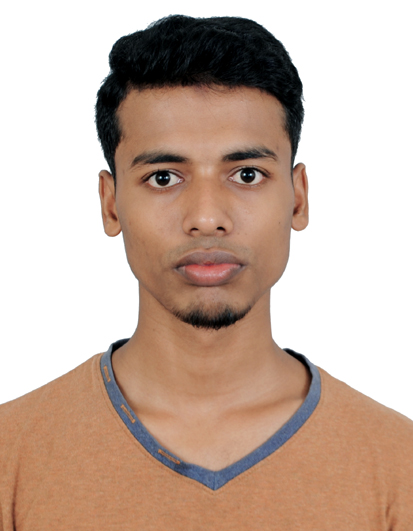 Mofijul Molla (Ph.D.)