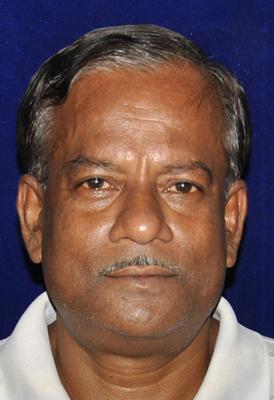 Nabin Kumar  Shil