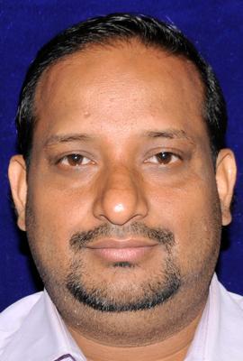 Bishwajit  Chatterjee