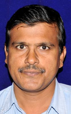 Gautam Kumar  Pal