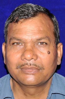 Ram Pyare  Sharma