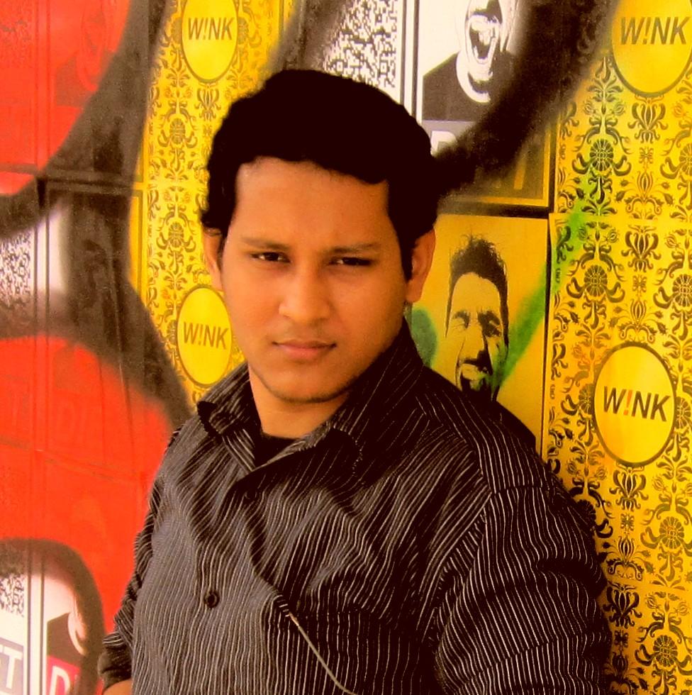 Debodyuti Dutta