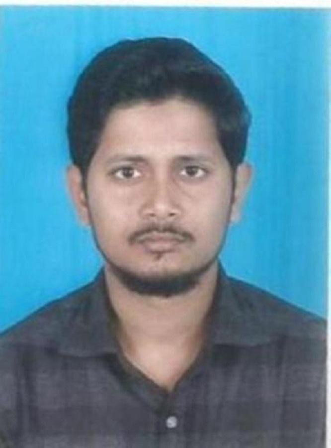 Md Abdus Salam Shaik