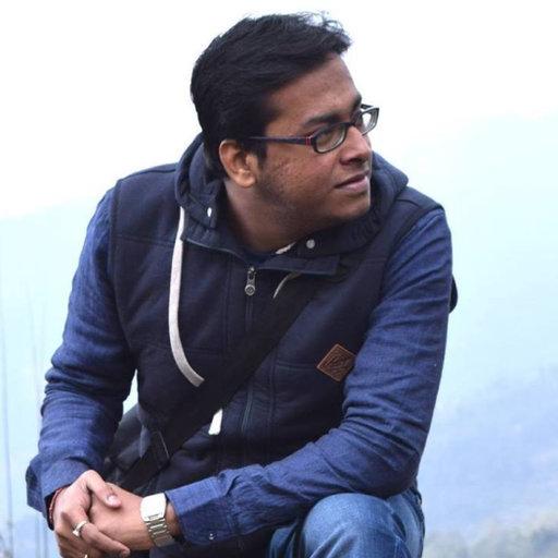 Suraj Konar