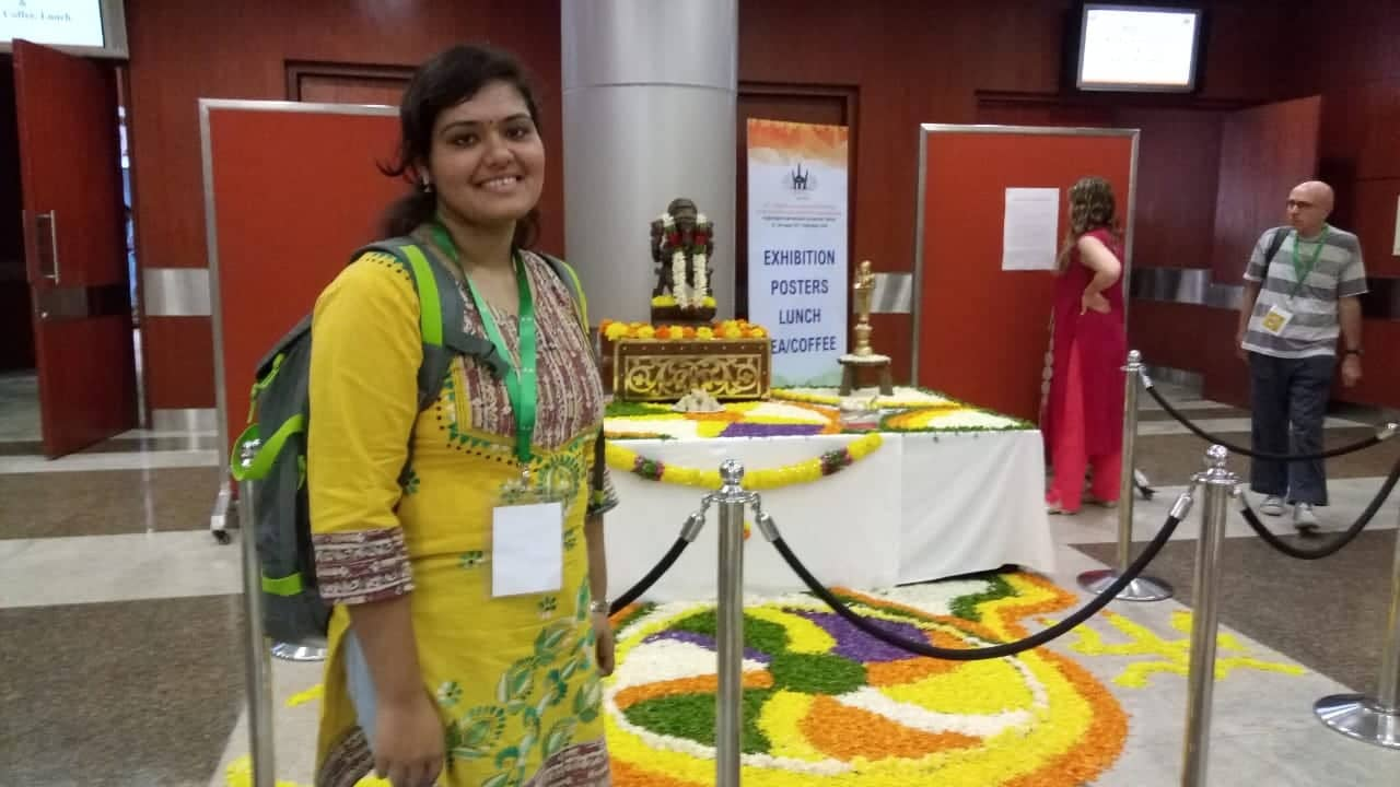 Anindita Goswami