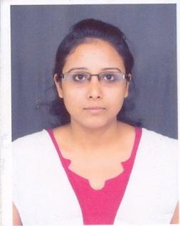 Dr. Debarati Das