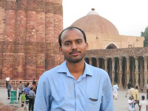Dr. Ramkinkar Santra