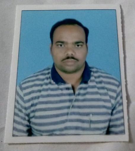 Dr. Goutam Mahata