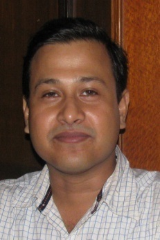 Palash Setua (PhD)