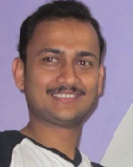 Chiranjib Ghatak (PhD)