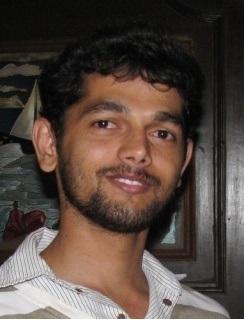 Vishal Govind Rao (PhD)