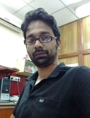 Chiranjib Banerjee (PhD)
