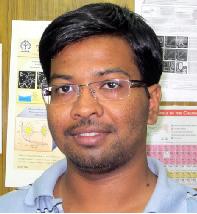 Surajit Ghosh (PhD)