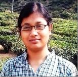 Arpita Roy (PhD)