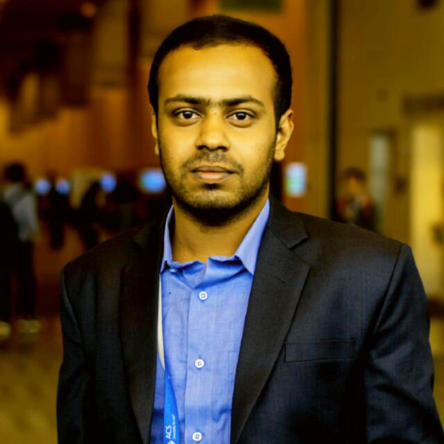 Niloy Kundu (PhD)