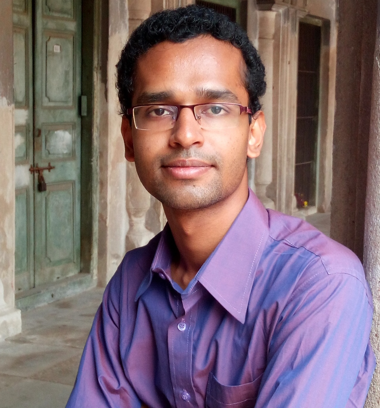 Avijit Patra (M.Sc Project)