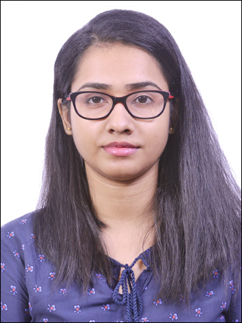 Ranita Pal