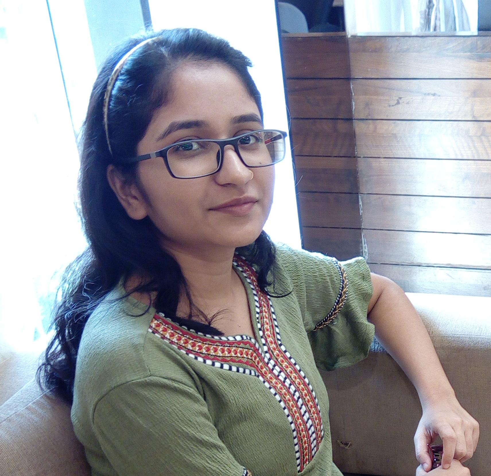 Ruchi Jha
