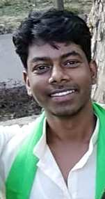 Krishna Halder