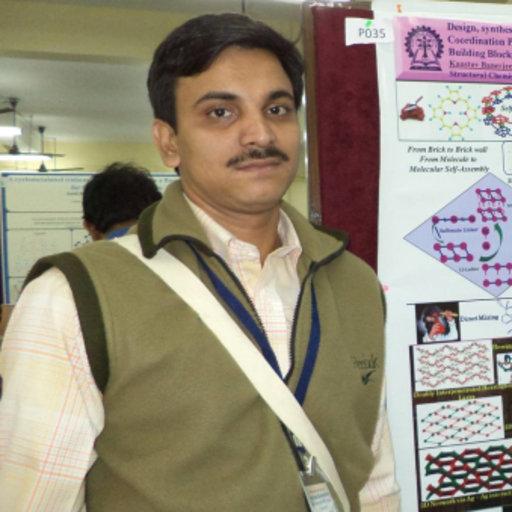 Dr. Koustav Banerjee