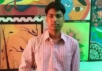 Saurav Kayal (SRF)