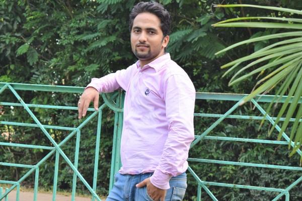 Harish Singh (SRF)
