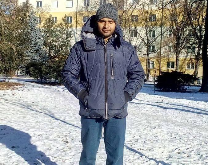 Subhasis Dutta (PhD)