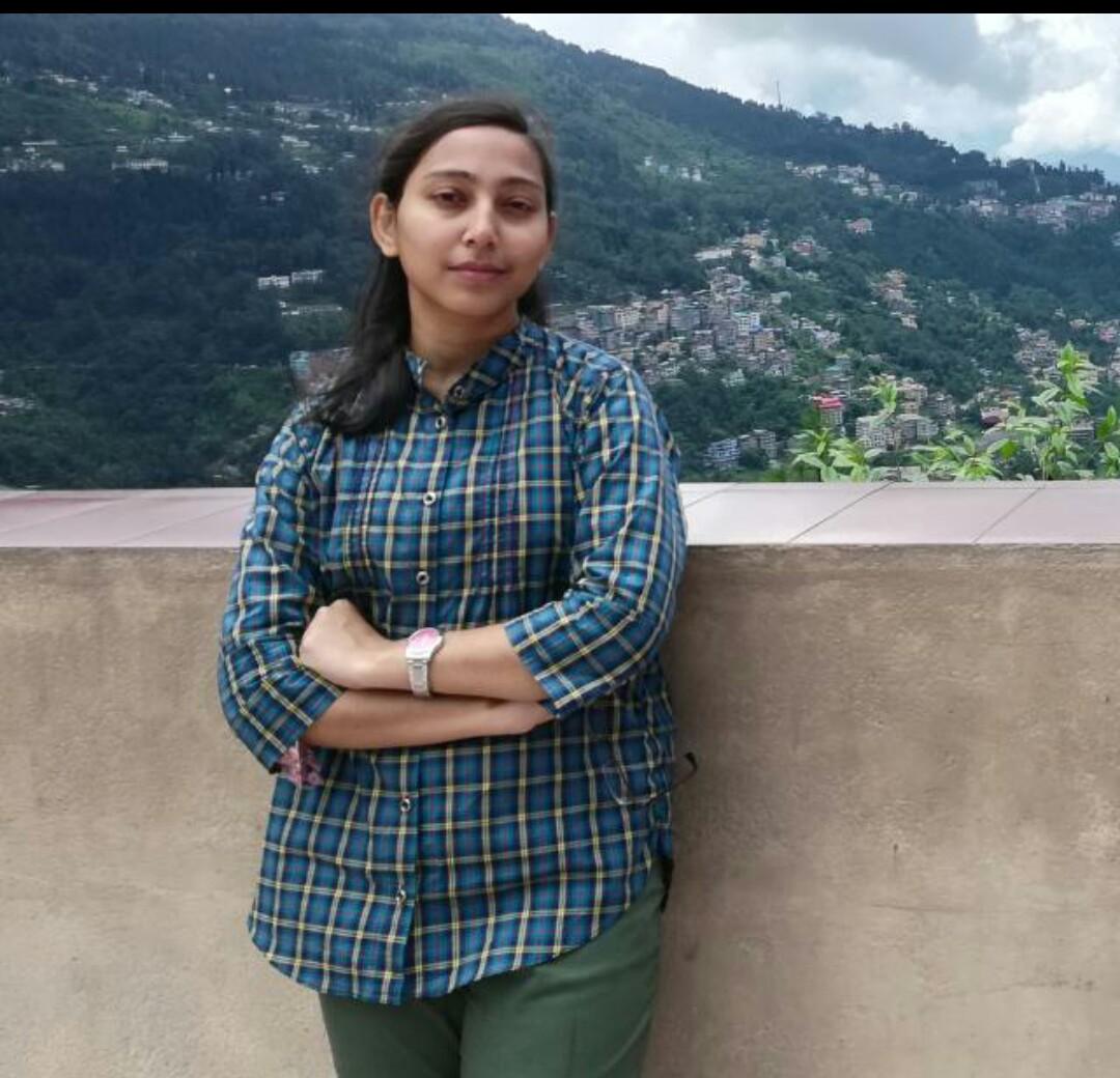 Ishita Das(PhD)