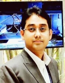 Pnanabesh Dutta