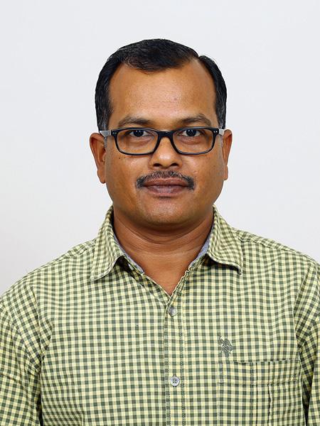 Rati Ranjan Nayak
