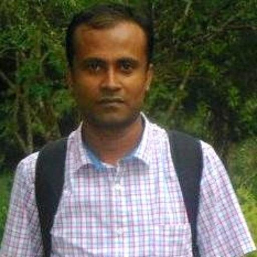 Sandipan Roy