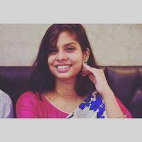 Sreeja Dasgupta (Ph.D.)
